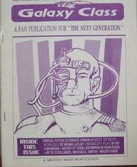 Galaxy Class Issue Nunber Nine (9) July 1991