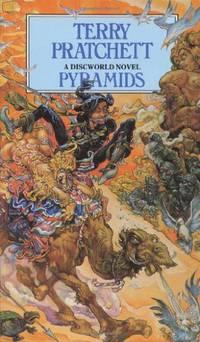 Pyramids: A Discworld Novel: 7