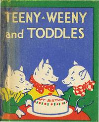 TIPPENNY TUPPENNY TALES