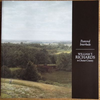 Chadds Ford, Pennsylvania: Brandywine River Museum, 2001. Softcover. VG. light edge-wear & scratches...