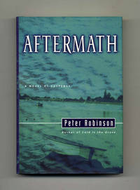 image of Aftermath  - 1st Edition/1st Printing