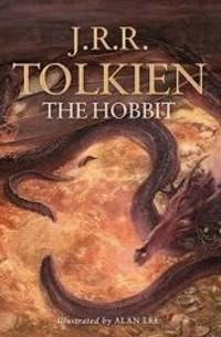 image of The Hobbit, Or There and Back Again