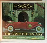 image of Cadillac Standard Of The Word (The Complete History)