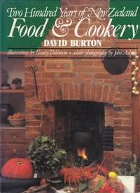 image of 200 Years of New Zealand Food_Cookery