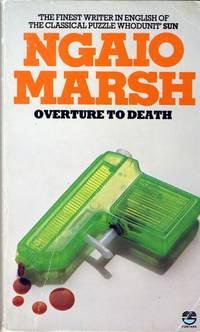 Overture to Death (The Alleyn Mysteries)
