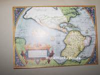 Old Decorative Maps and Charts