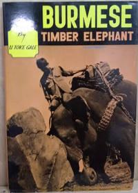 Burmese Timber Elephant