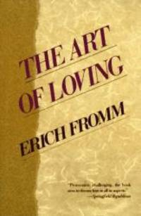image of The Art of Loving