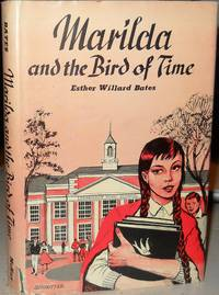 MARILDA AND THE BIRD OF TIME