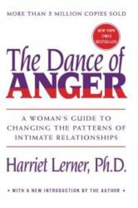 image of Dance of Anger: A Woman's Guide to Changing the Patterns of Intimate Relationships