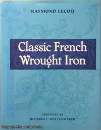 image of Classic French Wrought Iron