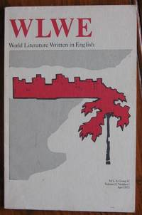 World Literature Written in English MLA Group 12, Volume 12, Number 1,  April 1973