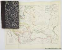 Tableau de l'Europe Orientale ou recherches historiques et statistiques sur les peuples...