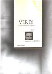Verdi: Vito. geno e fortuna del re del melodramma