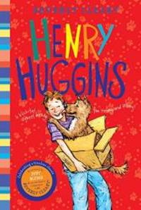 image of Henry Huggins