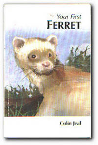 Your First Ferret by  Colin Jeal - Paperback - 1999 - from Books in Bulgaria (SKU: 3161)