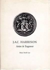 J.A.C. Harrison Artist e Engraver