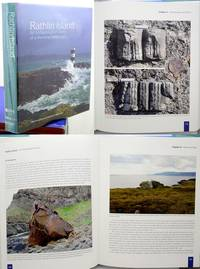 RATHLIN ISLAND: An Archaeological Survey of a Maritime Landscape. Series Editor Brian Scott. Foreword by Michael D.A. Coulter.