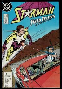 image of Starman No.2: Field Testing November 1988