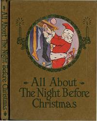 ALL ABOUT THE NIGHT BEFORE CHRISTMAS