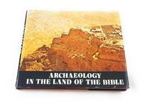Archaeology in the Land of the Bible