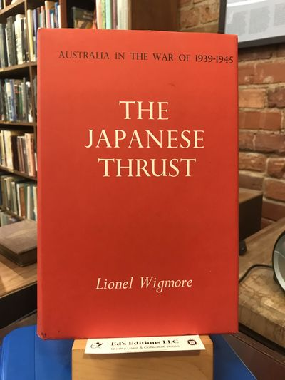 Australian War Memorial, 1968, 1968-01-01. Hardcover. Very Good/Very Good. Dust jacket and book are ...