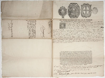 , 1774. No Binding. Very Good. Folio - over 12 - 15
