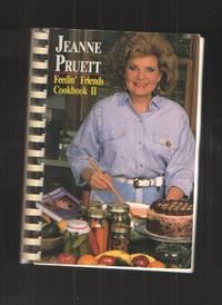 image of Jeanne Pruett Feedin' Friends Cookbook II