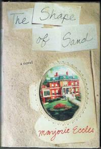 The Shape of Sand (A novel)