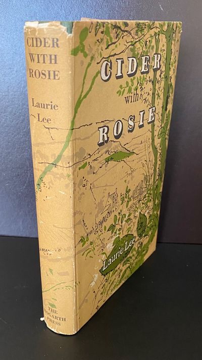 Cider With Rosie : Signed By The Author