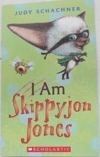 I Am Skippyjon Jones
