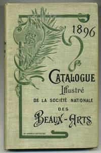 Catalogue Illustre de La Societe Nationale De Beaux-Arts