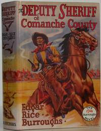 image of Deputy Sheriff of Comanche County