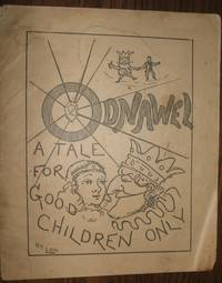 image of Odnawel A Tale for Good Children Only