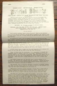 BRISTOL PHOENIX - EMERGENCY EDITION FRIDAY, SEPTEMBER 23, 1938