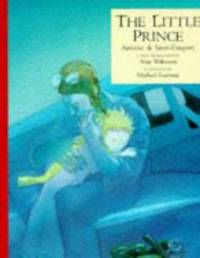 image of The Little Prince (Pavilion Paperback Classics)
