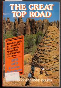 image of The Great Top Road : Travellers Guide to the Gulf of Carpentaria