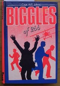 image of Biggles of 266