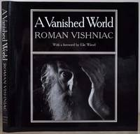 image of A VANISHED WORLD.