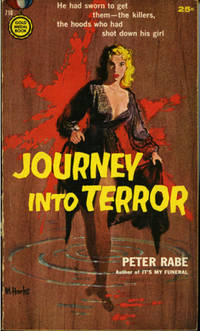 image of Journey Into Terror (First Edition)