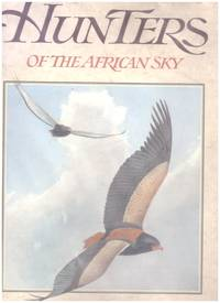 image of HUNTERS OF THE AFRICAN SKY