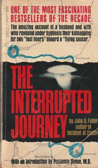 image of The Interrupted Journey