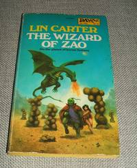 image of The Wizard of Zao