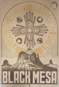 Black Mesa - Turning Point or Vanishing Point Poster