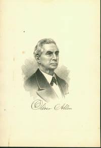 Oliver Allen, 1804-1879