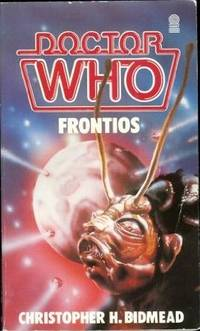 image of DOCTOR WHO - Frontios
