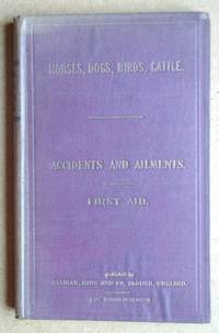 The Uses of Elliman's Embrocation for Horses, Dogs, Birds, Cattle. by  Sons & Co Elliman - Hardcover - Second Edition - 1899 - from N. G. Lawrie Books. (SKU: 44884)