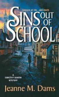 Sins Out of School Worldwide Library Mysteries