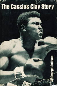 THE CASSIUS CLAY STORY.