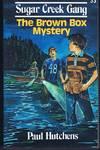 image of The Brown Box Mystery (Sugar Creek Gang #33)